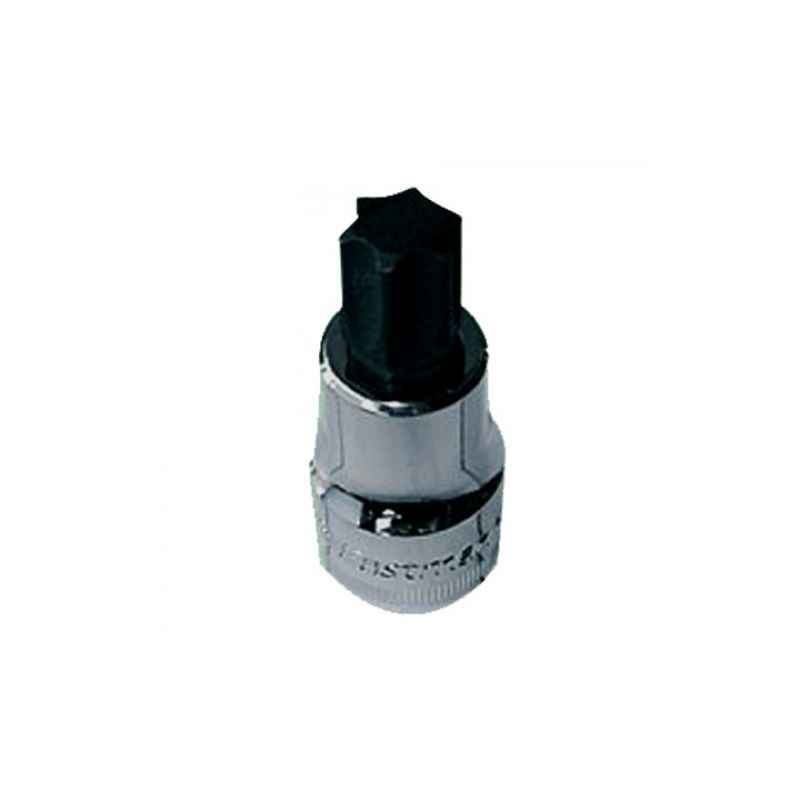 Eastman 1/2 Inch Drive Torx Bit 45mm Sockets, E-2227 (Pack of 6)