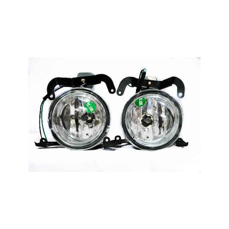 Autogold Fog Lamp Assembly for Hyundai Santro Xing, AG71