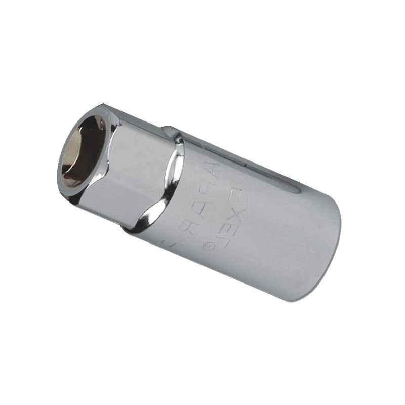 Taparia 12mm 1/2 Inch Square Drive Deep Socket, L12H