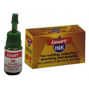 Luxor 5ml 940 Light Green Drawing Colour Ink