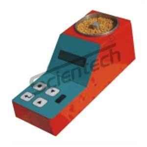 Scientech Seed & Food Grain Digital Moisture Meter For Multiple Use, SE-233