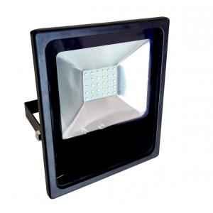 Jayco 30W Cool White LED Flood Light, FL30S5