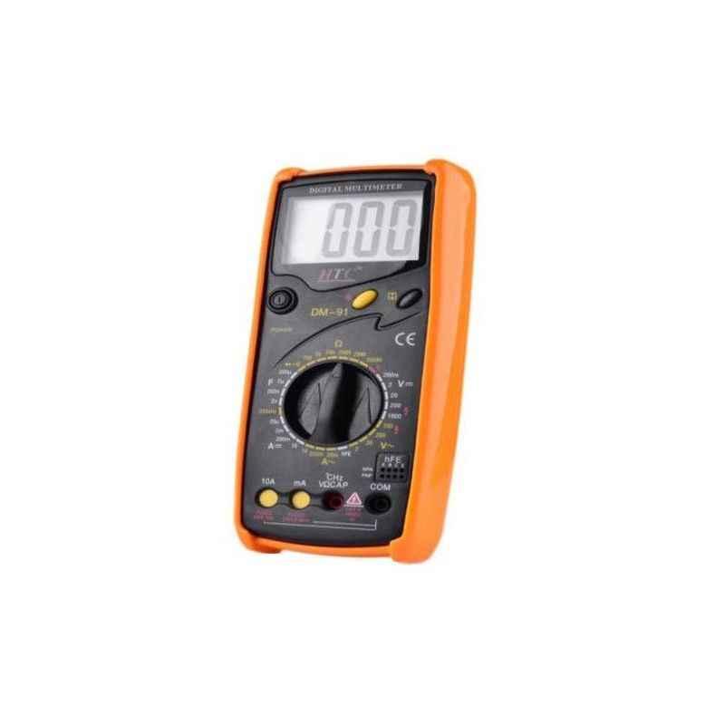 HTC DM-91 Digital Multimeter