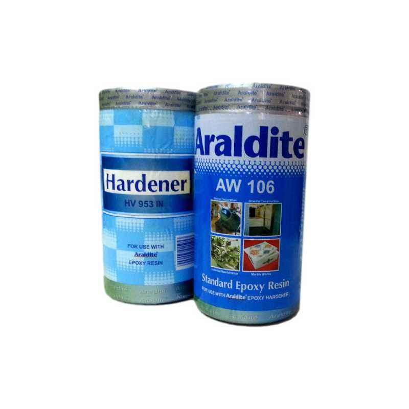 Araldite Epoxy Adhesive, Size 1.8 kg