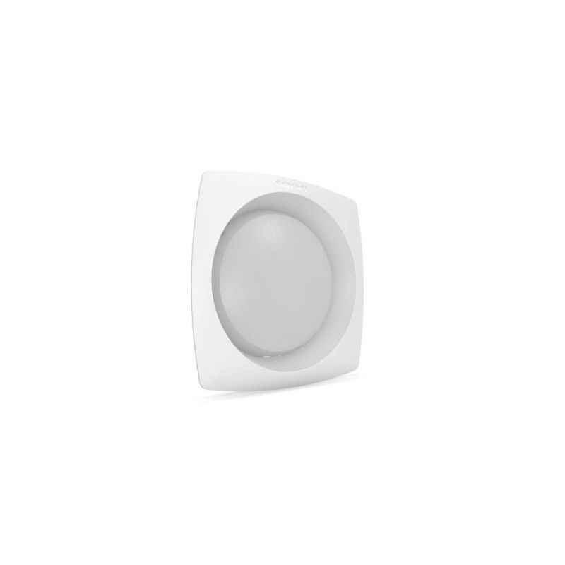 Corvi Flat 4Q 6W White Dimmable LED Panel Light