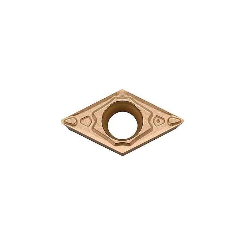 Kyocera DCMT070204MQ Carbide Turning Insert, Grade: SW05