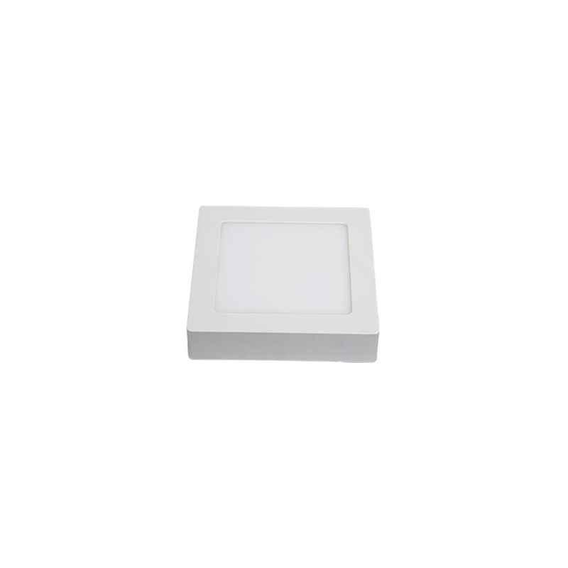 Ledlux 12W Cool White Surface Edgelit Panel Light