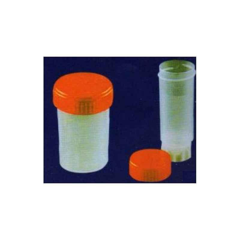 Jaico 30ml Urine Containers, 901 (Pack of 100)