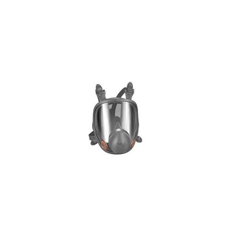 3M 6800 Grey Safety Mask