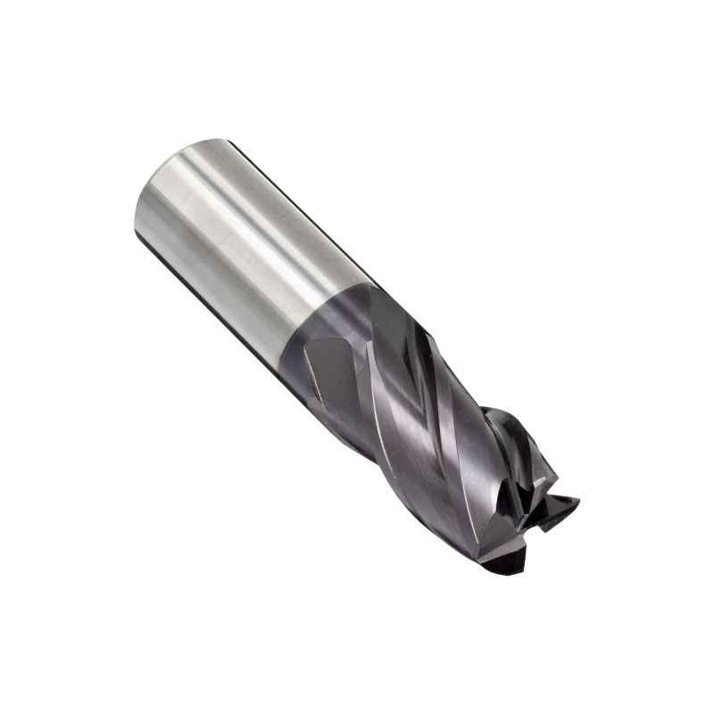Guhring GS 100 U Roughing End Mill With Fine Teeth, 5504, Diameter: 10 mm