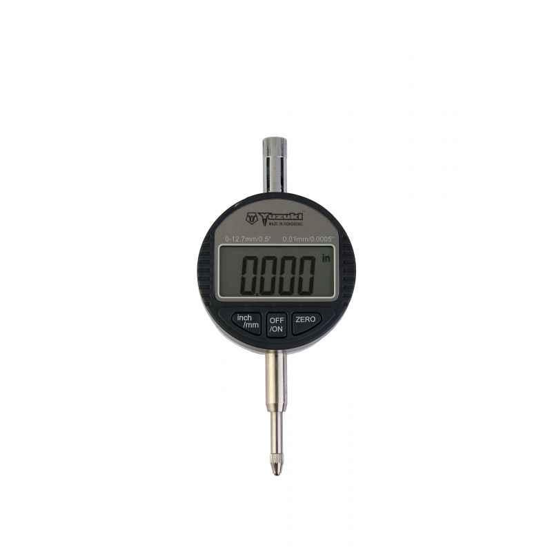 Yuzuki Digimatic Indicator, 0.01x25 mm