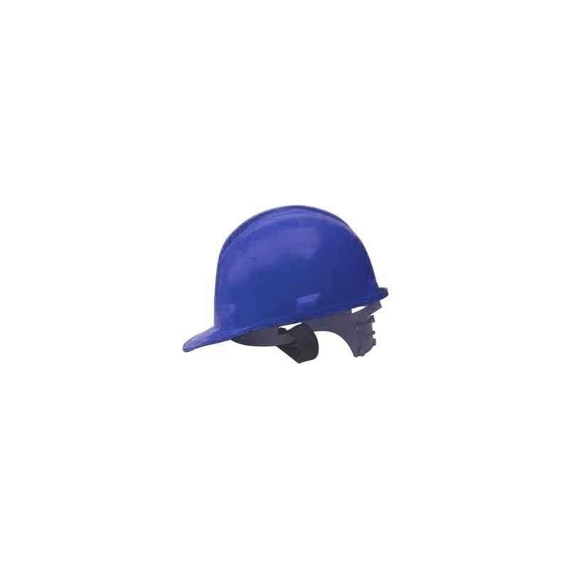 Safari Pro SPLH01 Blue Labour Helmet