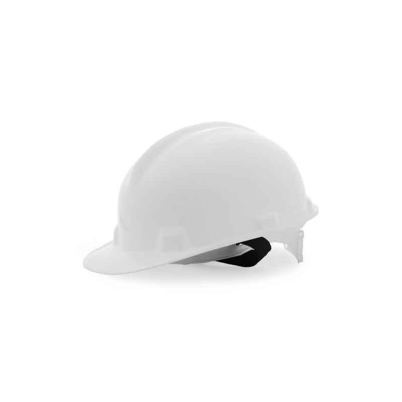 Prima Nape Strap Safety Helmet PSH-01 White