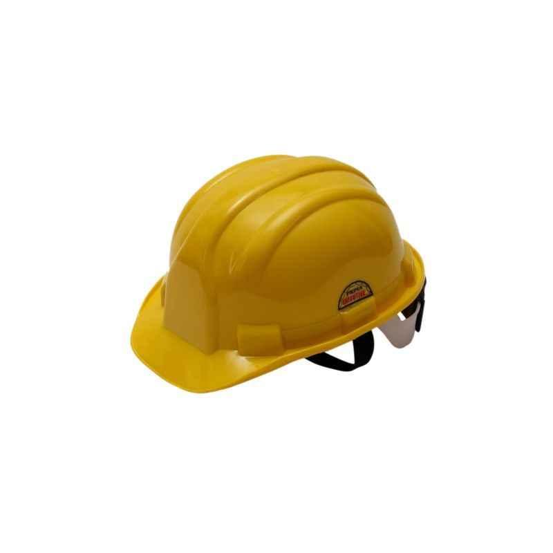 Prima Ratchet Safety Helmet PSH-03 Yellow