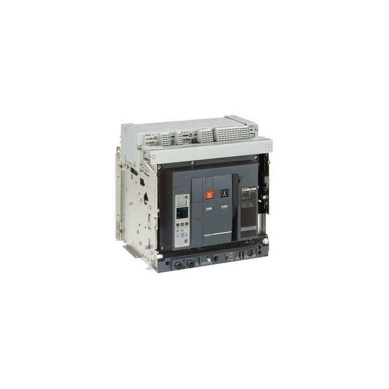 Schneider TP ACB 800A-4000A (ET6G Trip Unit-Electrical Type)-MVS25N3NW6L
