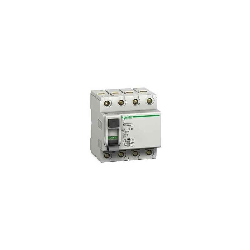 Schneider Acti 9 RCCB - xID-63A-FP-A9N16259
