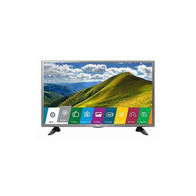 LG 32 Inch HD Ready LED TV, 32LJ522D