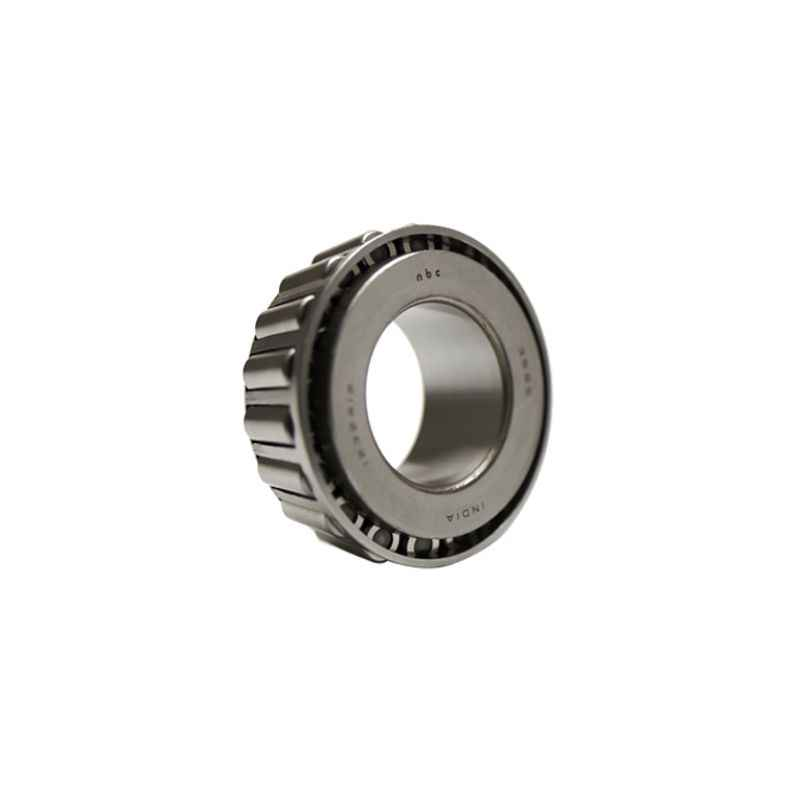NBC 2789/2729 Tapered Roller Bearing, 39.69x76.2x23.81 mm