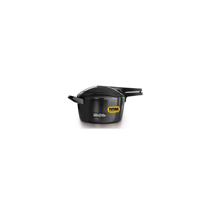 Hawkins Futura 5 Litre Induction Pressure Cooker, IF50