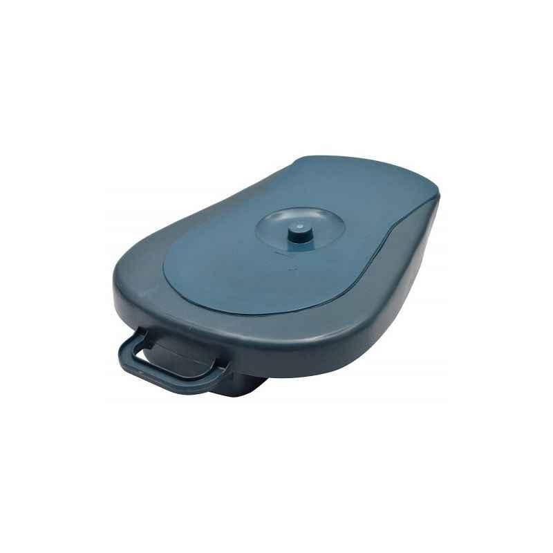 Shakuntla Plastic Bed Pan For The Toileting of A Bedridden Patient