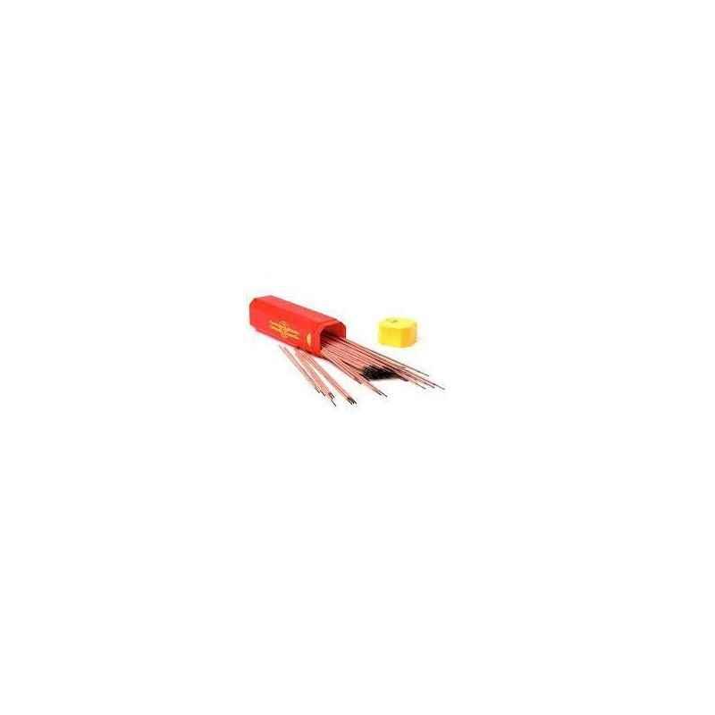 D&H Mild Steel Cromotherme-II Electrodes, Size: 2.50x350