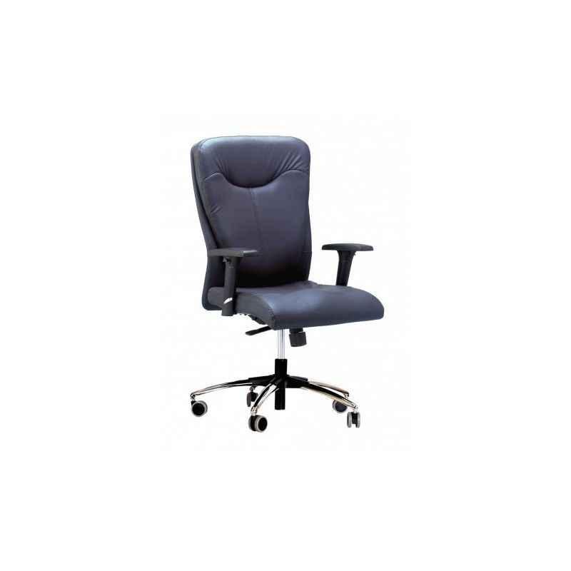 """Bluebell Ergonomics Proactive II High Back Office Chair"""" """" BB-PAII-01-B"""