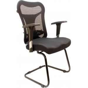 Bluebell Kruz Mid Back Visitor Office Chair, BB-KR-02-V