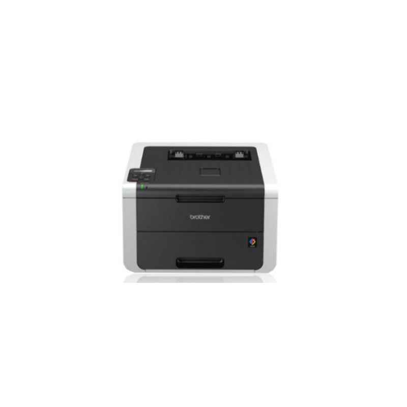Brother HL-3150-CDN High Speed Colour LED Printer