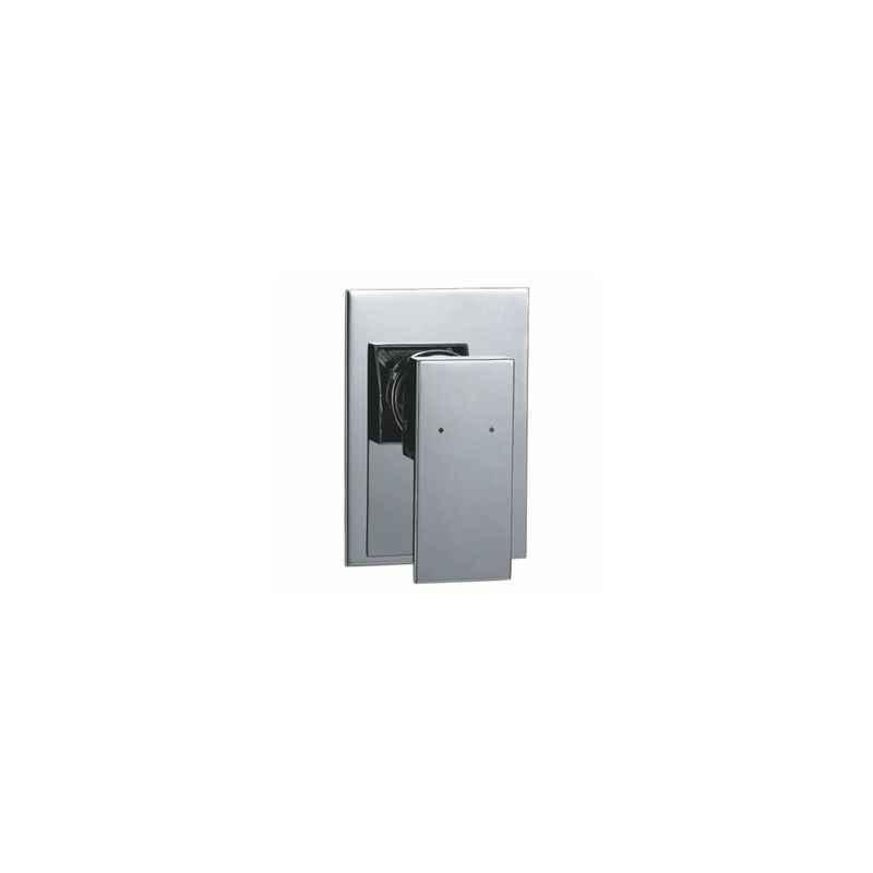 Jaquar KUB-CHR-35139F Kubix-F Shower Mixer Bathroom Faucet