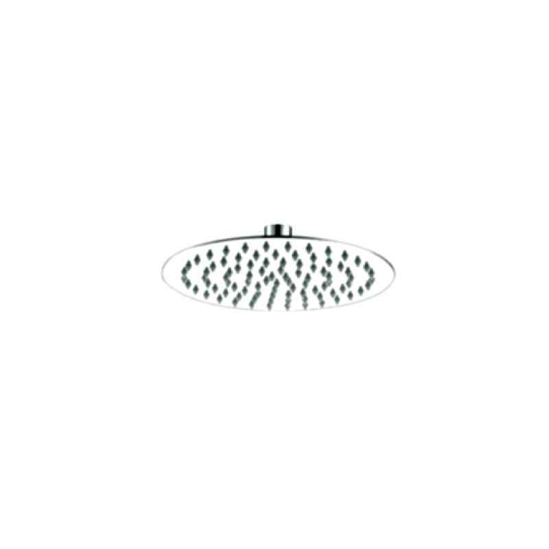 Parryware Round SS Rain Shower Without Arm, T9976A1, Size: 200 mm