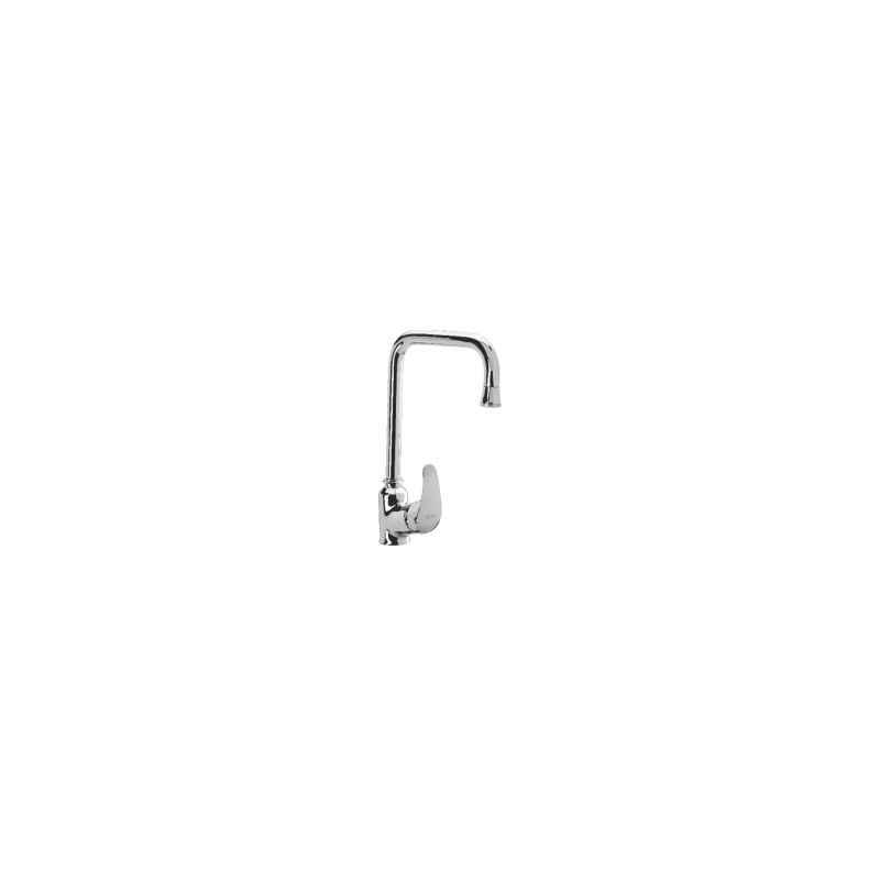 Cera Platinum CS120 Single Lever Sink Mixer