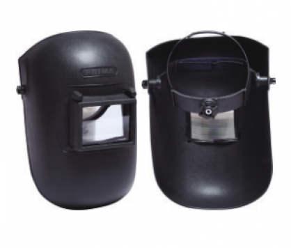 Buy Prima Welding Helmet Pwh 01 Online At Best Price On Moglix