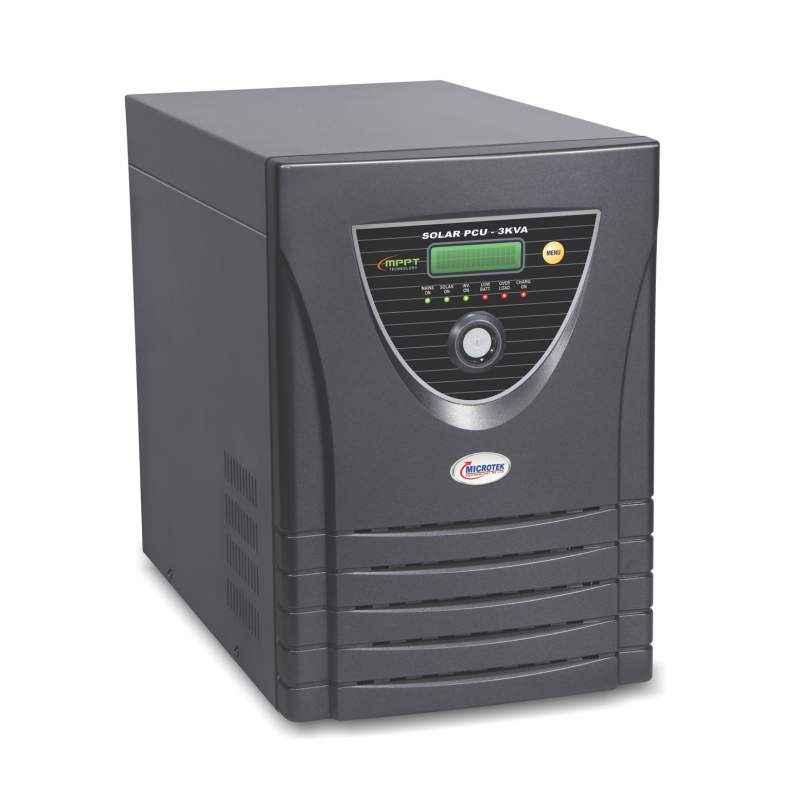 Microtek 3kVA 48V Solar PCU Inverter