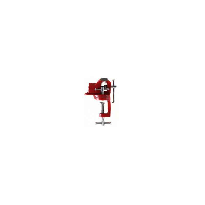 Lion 142 Baby Vice Heavy Duty Clamp, Size: 4