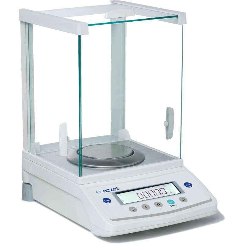 Aczet CY 165C Semi Micro Balance, Capacity: 100 g