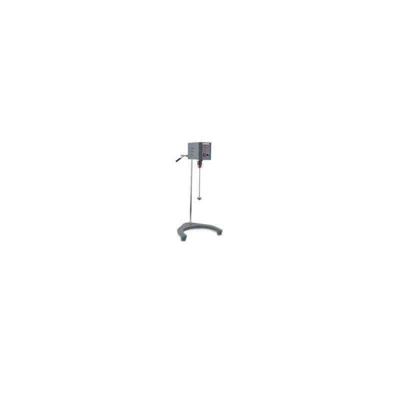 Remi Mini Stirrer with PMDC Motor, RQ-121/D, Stirring Capacity: 10 L