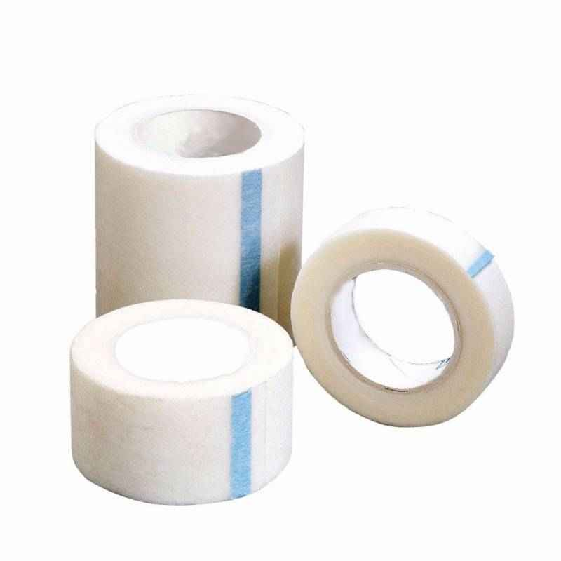 Ariette 1 Inch Microporous Surgical Paper Tape (Pack of 12)