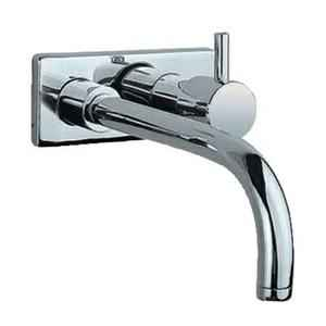 Jaquar FLR-CHR-5441N Florentine Concealed Stopcock Bathroom Faucet