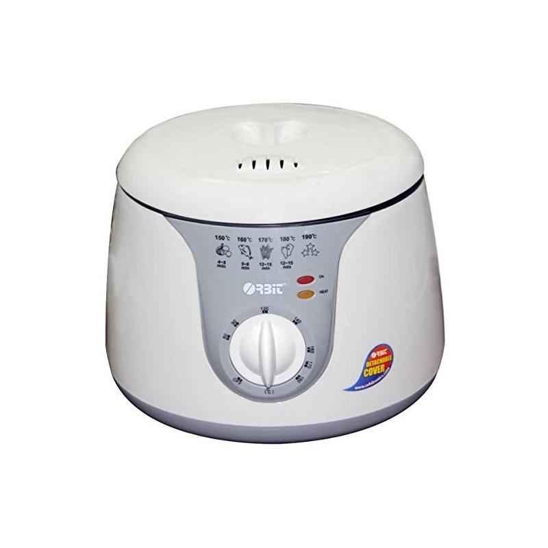 Orbit DF20002 2 Litre Electric Deep Fryer