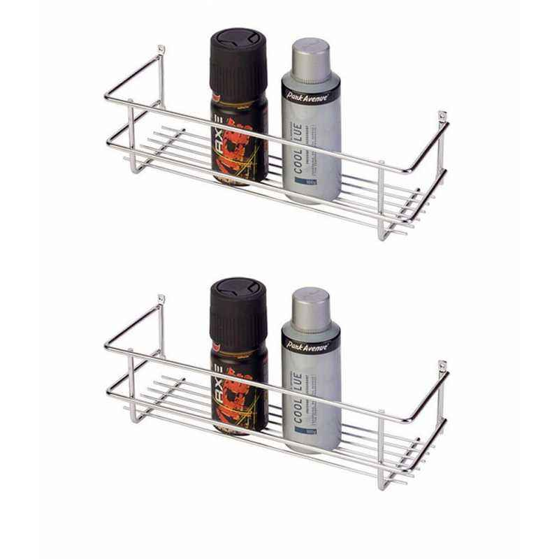 Doyours 2 Pieces Stainless Steel Bottle Rack Set, DY-0118