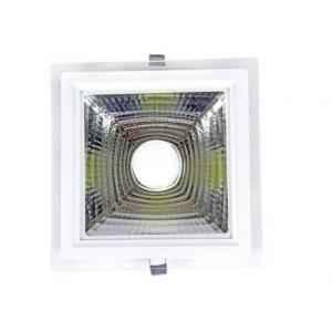 Aaditya ADICOB5-10 5W LED Square COB Downlights (Pack of 10)
