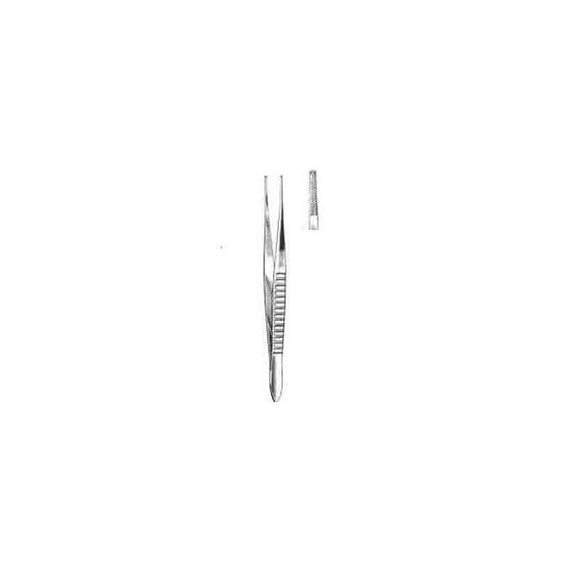 Downz 25cm T Toothed Gillis Dissecting Forceps, DT-110-25