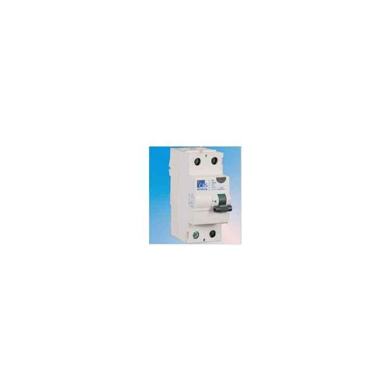 C&S Wintrip DP RCCB (16-32 A) CSRB2P25A100 (Pack of 2)