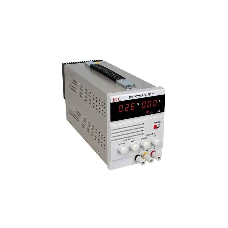 HTC DC-3002 DC Regulated Power Supply