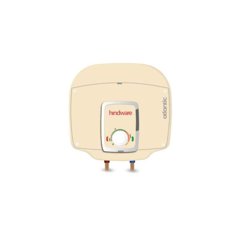 Hindware 15 Litre Ivory Ondeo 2500 W Water Heater
