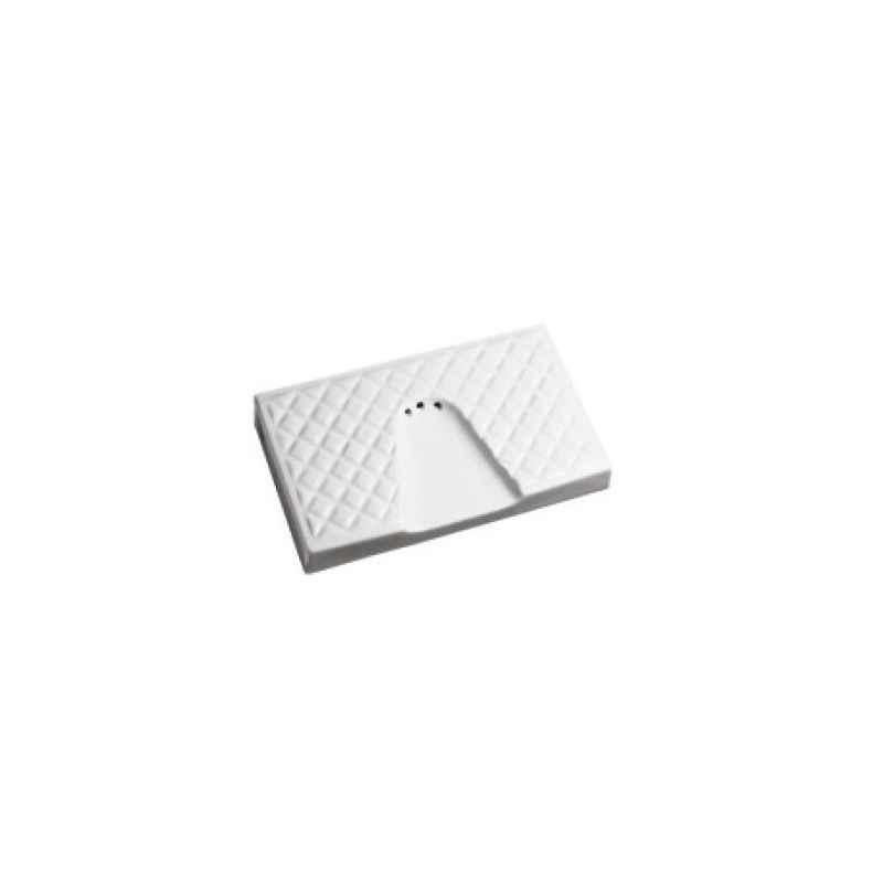 Parryware Squatting Urinal, C0503, Colour: White