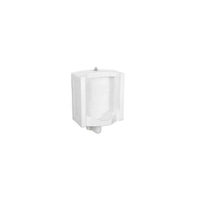 Parryware Novo Top Inlet Urinal, C846X, Colour: White