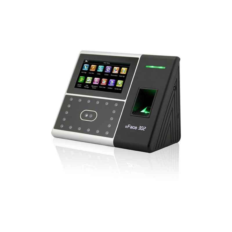 eSSL Uface302 Biometric Attendance Machine with Access Control