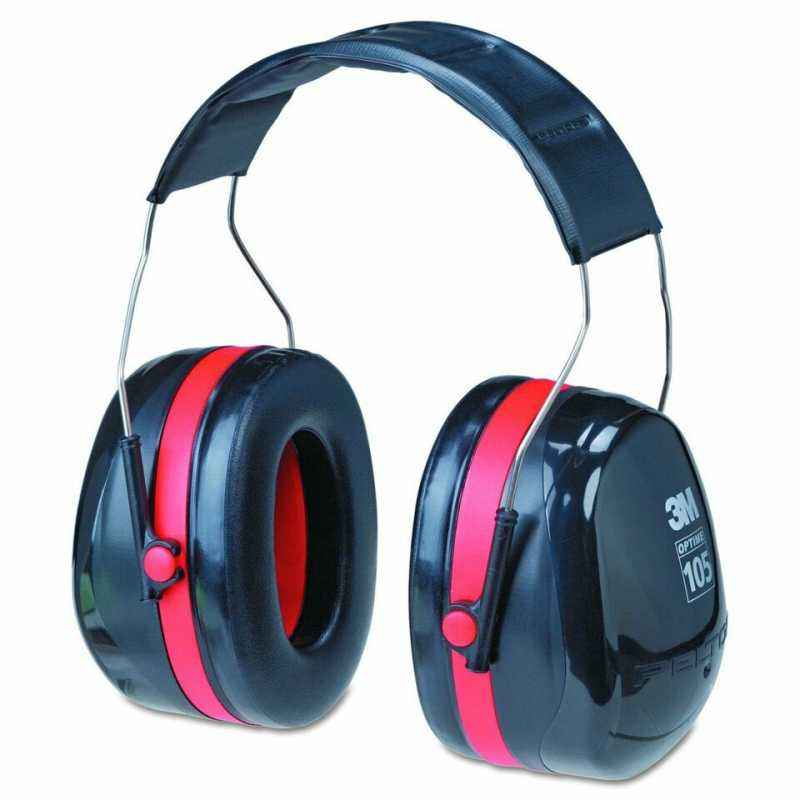 3M H10A Cash10A Peltor H10A Optime 105 Earmuff