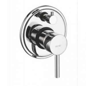 Marc Style Upper Parts for Single Lever Concealed 3 inlet Divertor for Bath/Shower, MST-2222